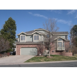 Beautiful four level with fully finished basement.